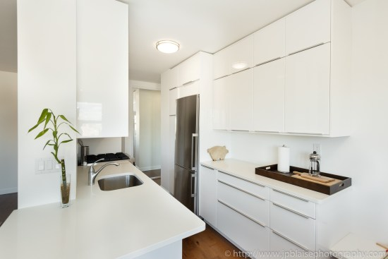 apartment photographer new york nyc one bedroom with terrace upper west side manhattan kitchen