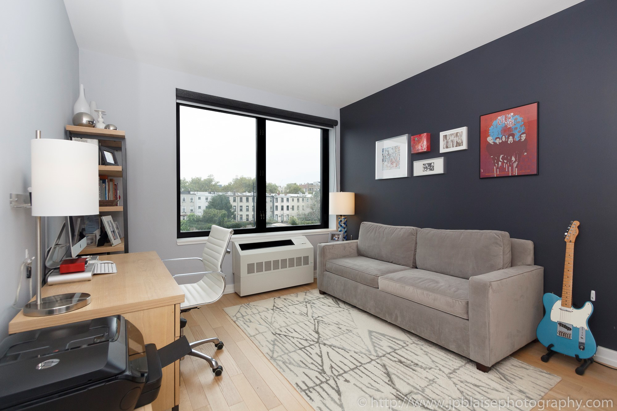 Recent nyc apartment photographer session gorgeous two - Long island city 3 bedroom apartments ...