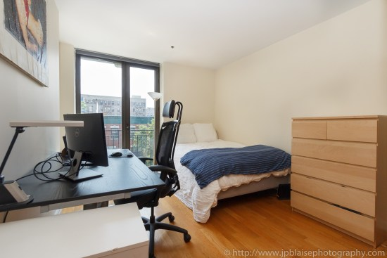 apartment photographer one bedroom new york city east village real estate interior bedroom nyc