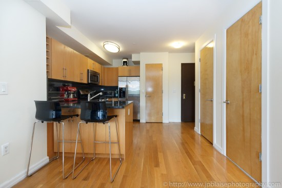 apartment photographer one bedroom new york city east village real estate interior kitchen