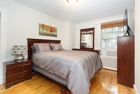 apartment photographer park slope brooklyn one bedroom