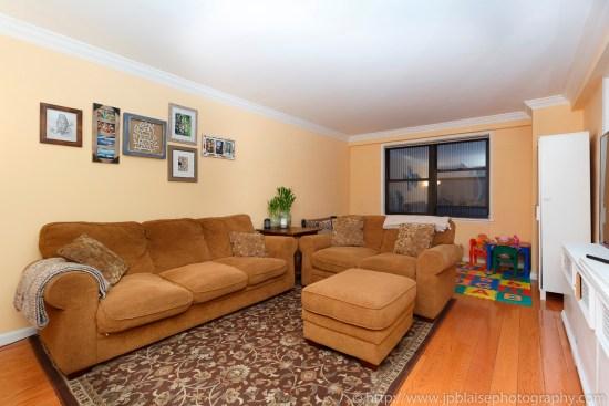 apartment photographer real estate new york ny nyc murray hill sofa
