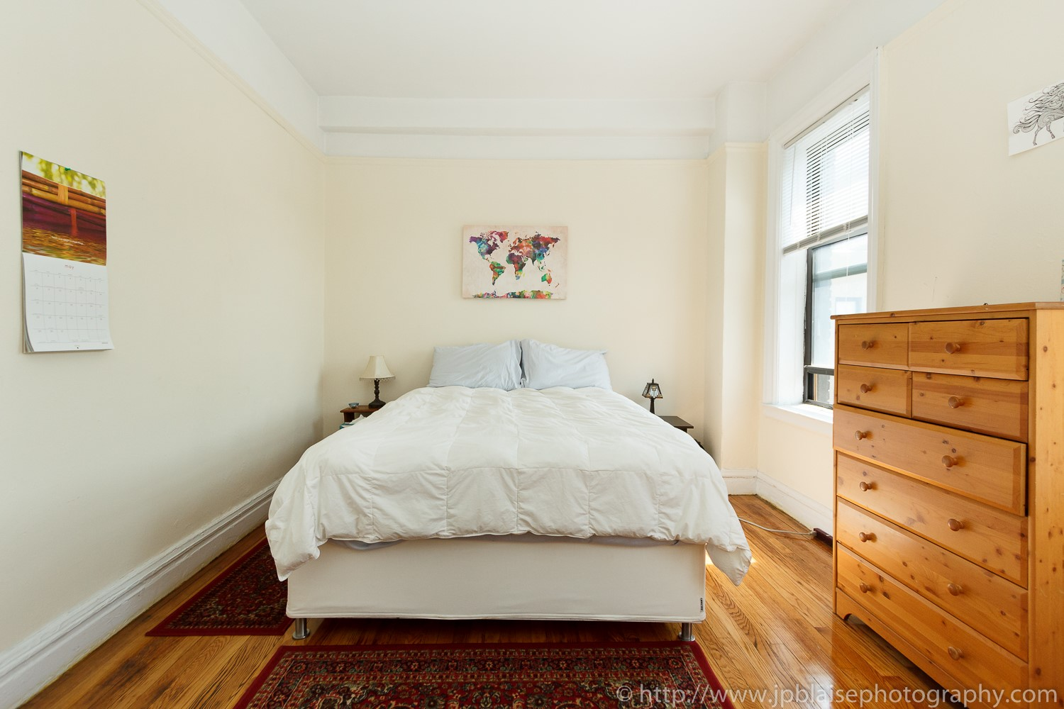 New york real estate photographer adventures one bedroom - One bedroom apartment in new york city ...
