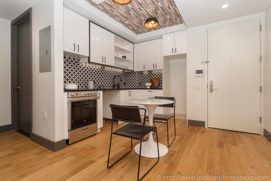 interior apartment photographer real estate brooklyn bushwick new york ny nyc dining