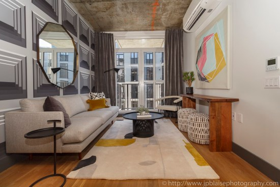 interior apartment photographer real estate brooklyn bushwick new york ny nyc living