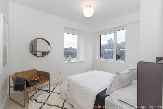 new york real estate photography apartment ny nyc upper east side photographer master bedroom