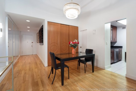 ny apartment photographer real estate interior studio turtle bay nyc entrance