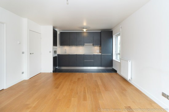 ny apartment photographer two bedroom interior real estate kitchen