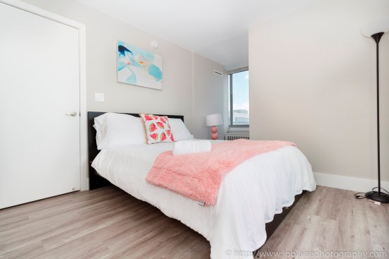 real estate apartment photography photographer new york ny nyc midtown east bedroom2