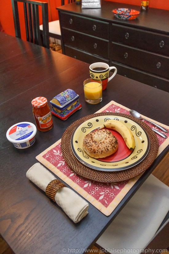 Latest Real Estate Photography Work: picture of the breakfast - apartment in Union City, New Jersey