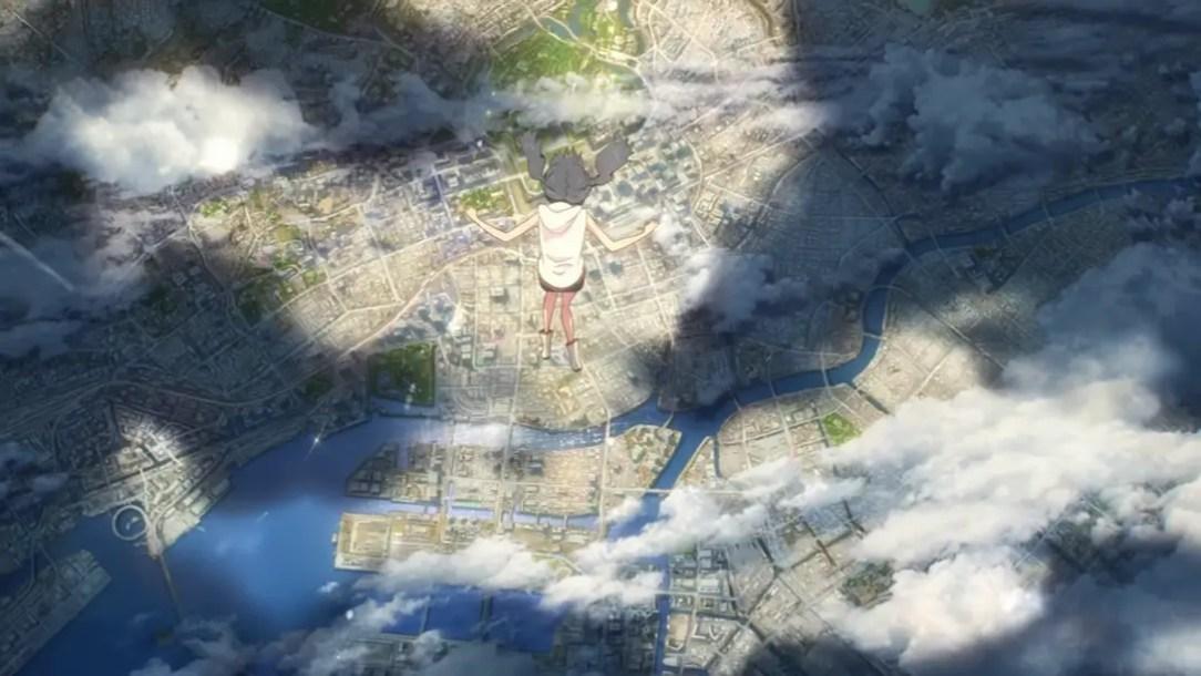 Top 3 Tenki No Ko: Weathering With You Story Predictions - Hina