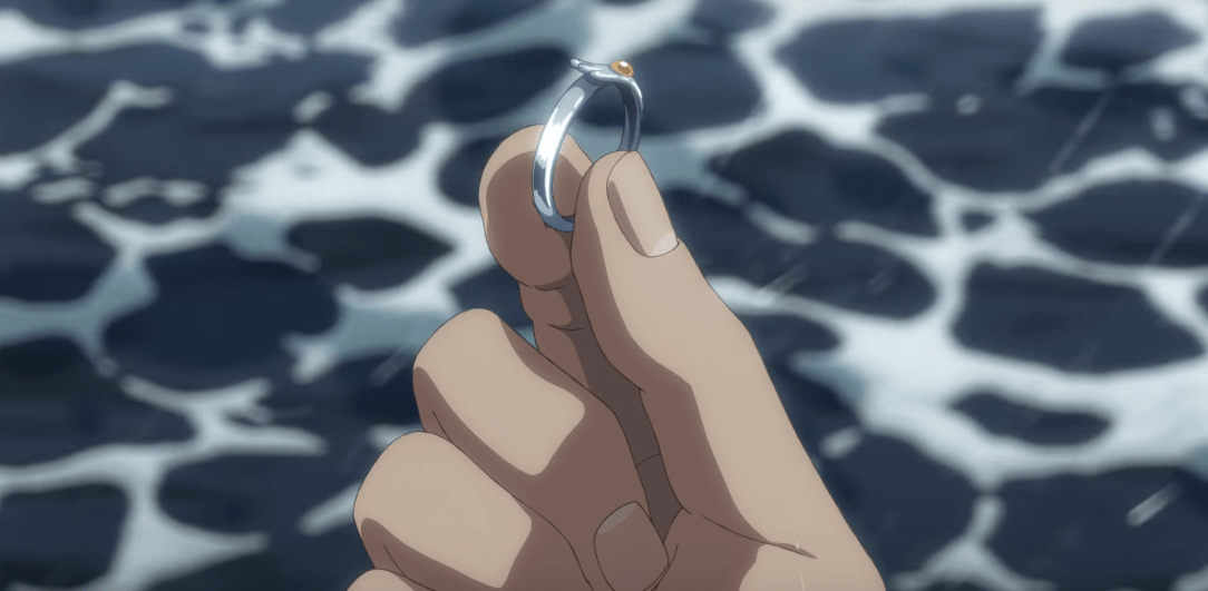 Tenki No Ko: Weathering With You Full Story Synopsis (spoilers) - Hina's Ring