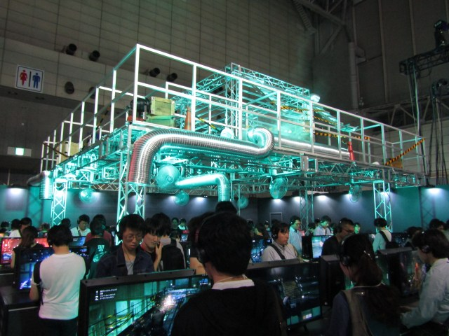 Final Fantasy VII Remake Demos Sold out by 12 pm at TGS 2019 - Mako Reactor