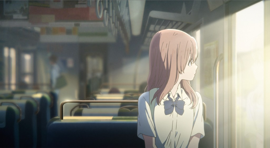 5 Reasons Why A Silent Voice (Koe No Katachi) is a Severely Underrated Anime - Shoko Train