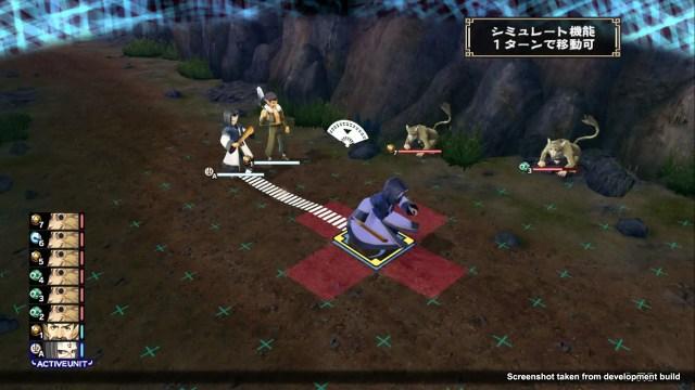 Utawarerumono: Prelude to the Fallen Battle Mechanics