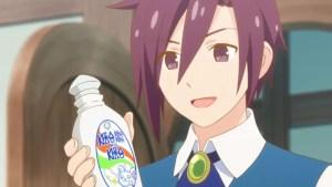 Reiji from Drugstore in Another World (Kennoji/Hifumi Shobo, Cheat Yakushi Production Committee)
