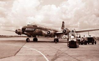 El Conquistador - DC-6 (Jon Proctor).