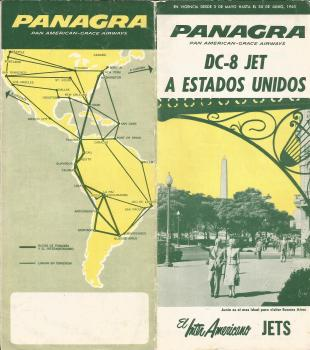 PG - Timetable cover