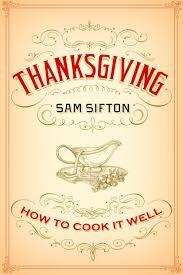 Thanksgivingss