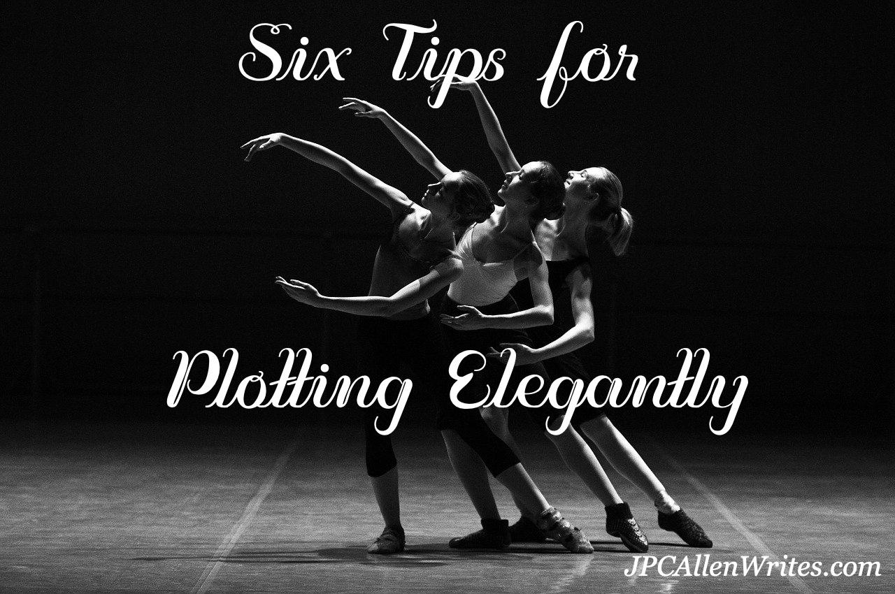 six tips for plotting elegantly