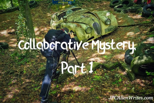 collaborative mystery, part 1