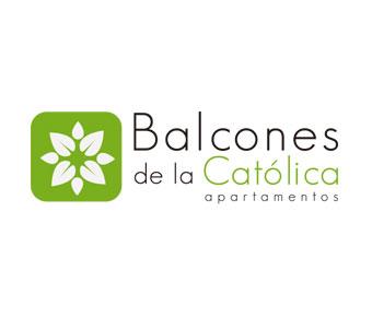 Balcones de la Católica Apartamentos