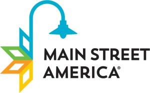 National Main Street logo