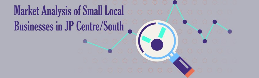 Market Analysis of Small Local Businesses in Jamaica Plain