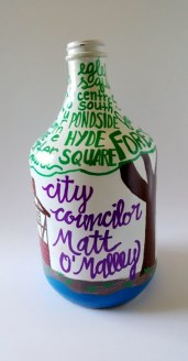 Matt's Growler Side