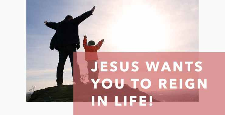 Joseph PrinceDevotional 5th March 2021, Joseph Prince Devotional 5th March 2021 – Jesus Wants You to Reign in Life!, Premium News24