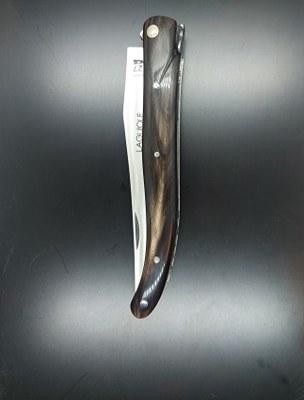Laguiole 12cm Pointe de Corne