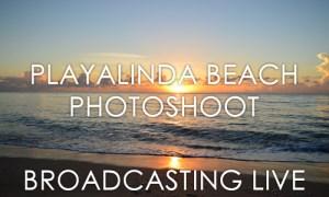 Playalinda-Graphic
