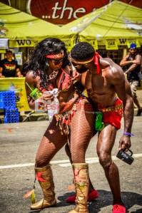 Trinidad Carnival Tuesday 2015