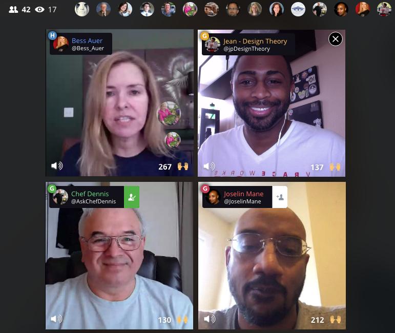 Blab Replay: Marketing & Blogging Tools of 2016