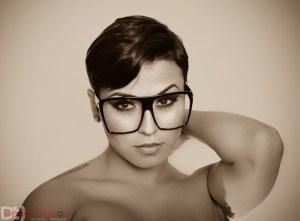 Yliana Fashion Photo Shoot-43