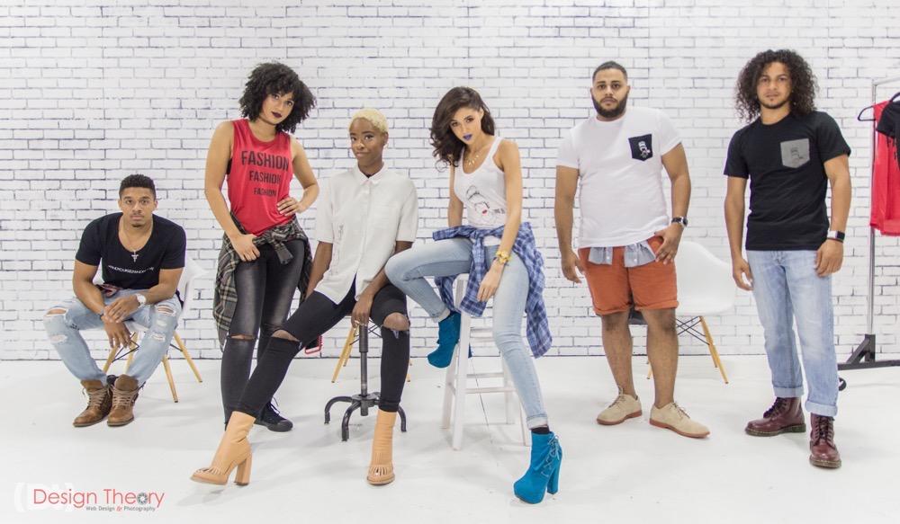 Artegon Fashion Night Featuring FYABT & Humble Brand