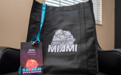 Top 3 Things You Should Do After WordCamp Miami