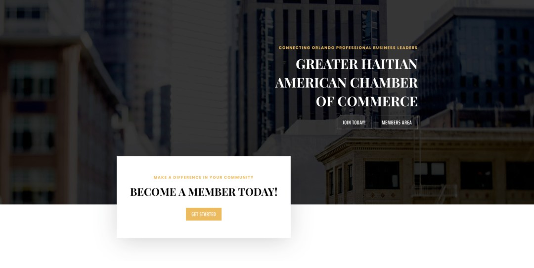 GHACC Website