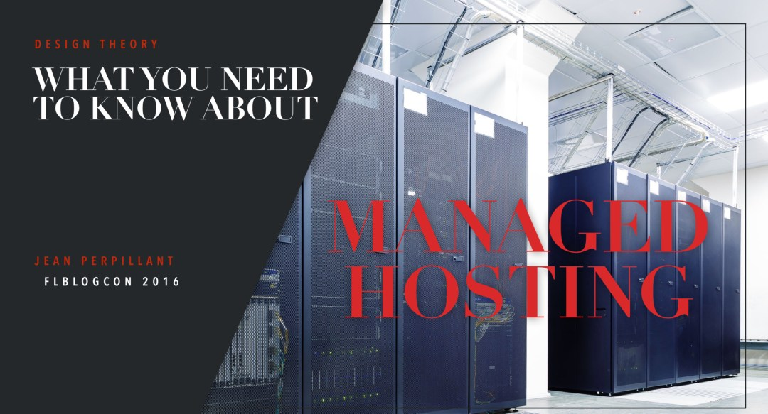 What You Need to Know About Managed Hosting