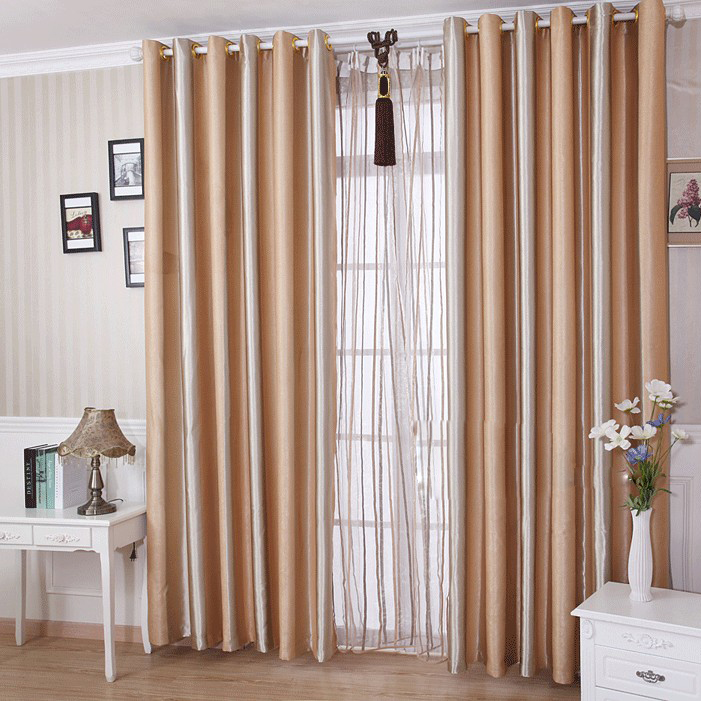 14 Cool Living Room Curtains Ideas You Should Try This ... on Living Room Curtains Ideas  id=86005