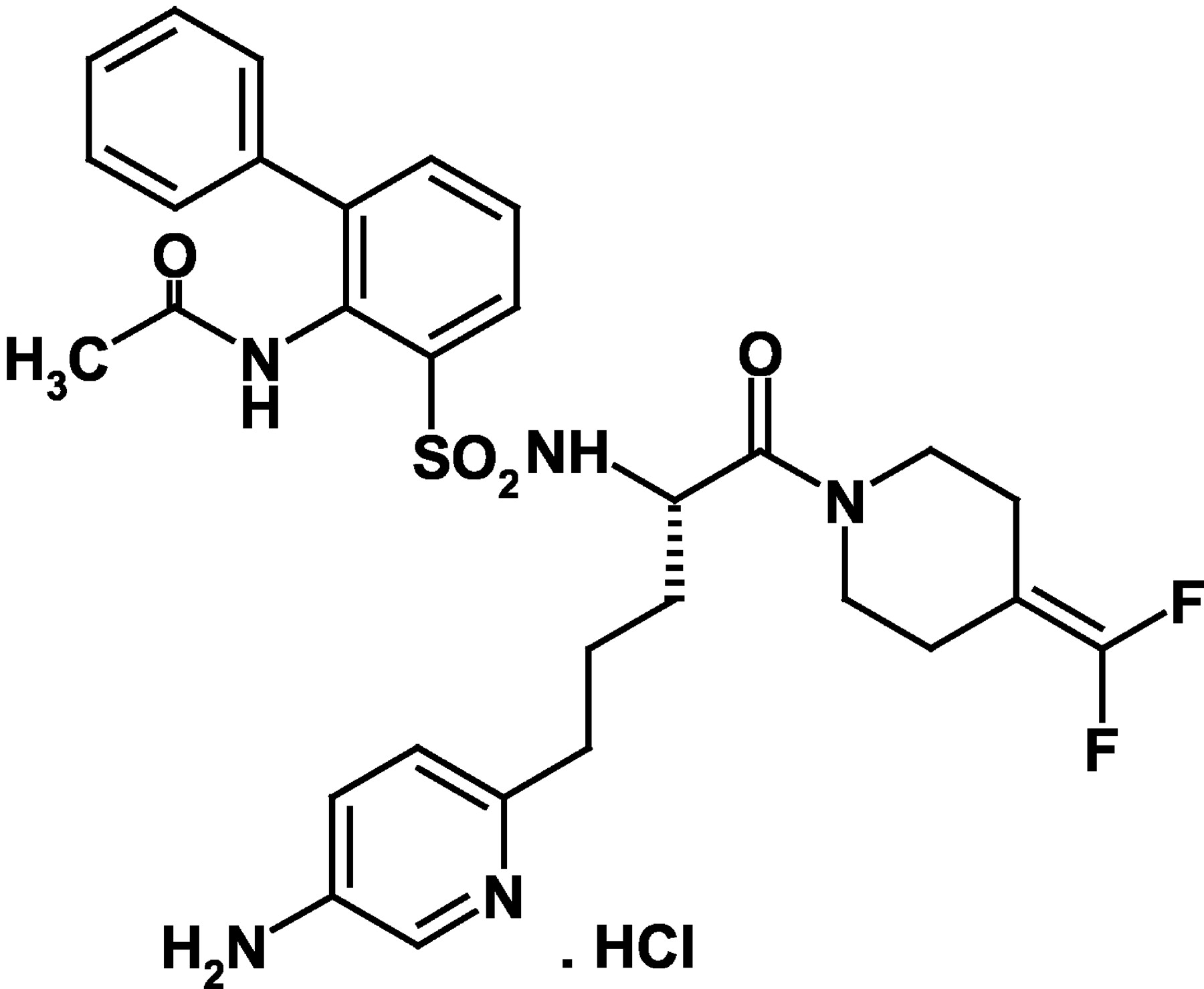 Ssr A A Novel Orally Active Thrombin Inhibitor In