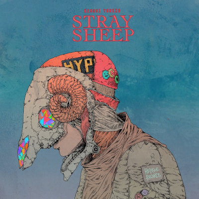 米津玄師 - STRAY SHEEP rar