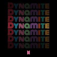 BTS (방탄소년단) - Dynamite [FLAC + MP3 320 / WEB]