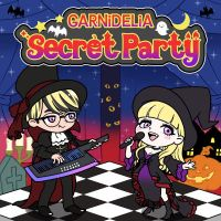 GARNiDELiA - Secret Party [FLAC + MP3 320 / WEB]