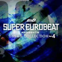 V.A. - SUPER EUROBEAT presents 頭文字[イニシャル]D DREAM COLLECTION Vol.4 [FLAC + MP3 320 / CD]