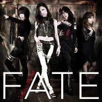 Mary's Blood - FATE [FLAC + MP3 320 / CD]