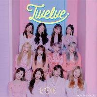 IZ*ONE (아이즈원) - Twelve [FLAC + MP3 320 / CD]