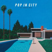 DEEN - POP IN CITY ~for covers only~ [FLAC + MP3 320 / WEB]