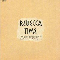 REBECCA - TIME [FLAC 24bit + MP3 320 / WEB]
