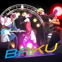 いきものがかり (Ikimonogakari) - BAKU [FLAC 24bit + MP3 320 / WEB]